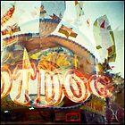 Fairground 1 _HOtDOg by lucie richter