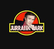 Alan Partridge jurassic park t shirt T-Shirt