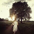 la fille et l'arbre by Nikki Smith