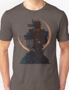Ostrownoj Dom Unisex T-Shirt