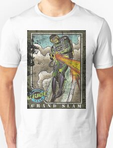 GI Joe Grand Slam  T-Shirt