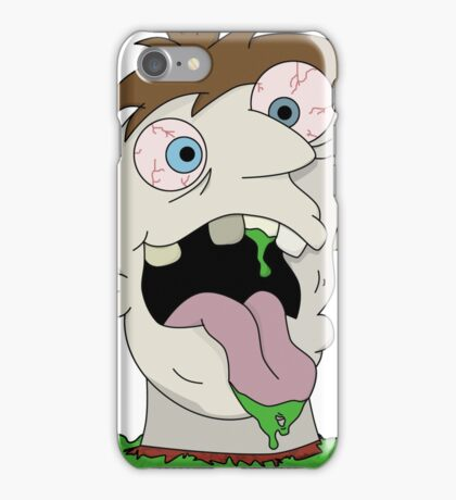 Severed Sid iPhone Case/Skin