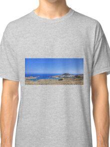 Lindos Panorama Classic T-Shirt