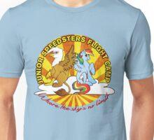 Junior Speedsters Flight Camp  Unisex T-Shirt