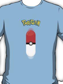 Poképorn - Pokédildo T T-Shirt