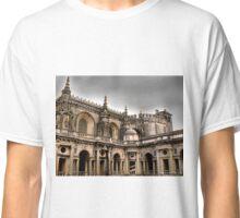 Convento de Cristo Classic T-Shirt