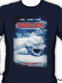 SHARKALANCHE T-Shirt