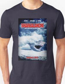 SHARKALANCHE Unisex T-Shirt