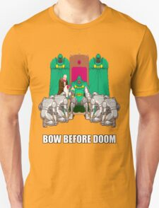 Bow Before Doom T-Shirt