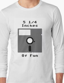 Floppy Fun Long Sleeve T-Shirt