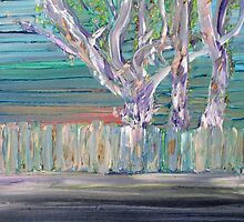 TREES by lautir