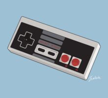 Game controller by jthing