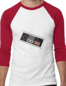 Game controller Men's Baseball ¾ T-Shirt