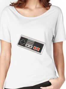 Game controller Women's Relaxed Fit T-Shirt