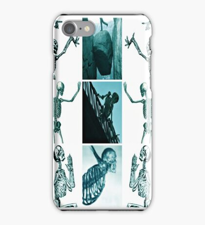 war of the world iPhone Case/Skin