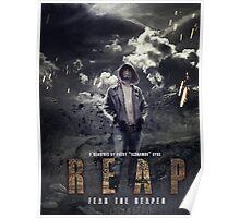 Reap Poster 3 Poster