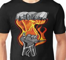 The King's Ascension Unisex T-Shirt