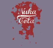 Nuka-Cola! by Polygon