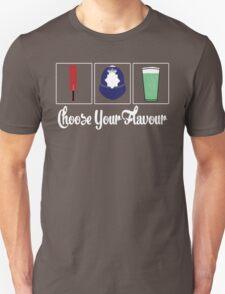 Choose Your Flavour T-Shirt
