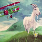 i'll get me goat by Tepa Lahtinen