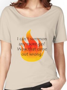 That Came Out Wrong... Women's Relaxed Fit T-Shirt