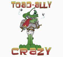 Crazy Toad Kids Clothes