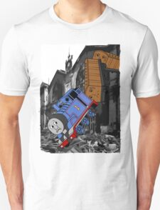 A Very Naughty Engine Unisex T-Shirt