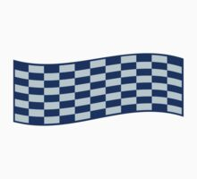 Racing Flag by Style-O-Mat