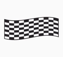 Racing Flag T-Shirt