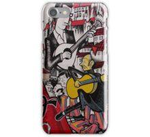 Fado iPhone Case/Skin