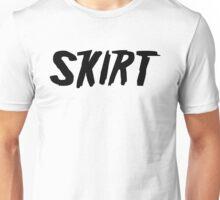 SKIRT design Unisex T-Shirt