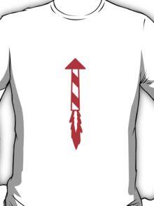 Firework Rocket T-Shirt