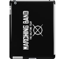 Marching Band Rocks iPad Case/Skin