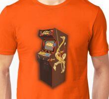 Copper Key Joust Arcade Unisex T-Shirt