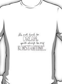 Konstantine T-Shirt