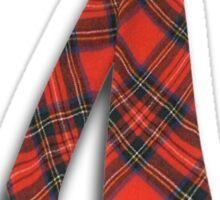 Neck Tie  T- Shirt Sticker
