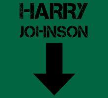 Harry Johnson Unisex T-Shirt