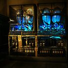 Mercury Arc Rectifier by Neville Jones