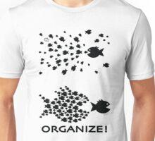 Organize Unisex T-Shirt