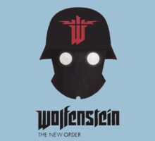 Wolfenstein: A New Order Kids Clothes