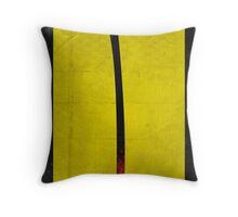 Kill Bill minimalist poster Throw Pillow
