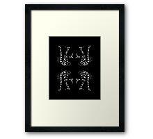 Untitled #400 Framed Print