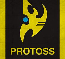 Protoss by thegDesigns