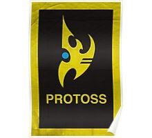 Protoss Poster