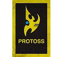 Protoss Photographic Print