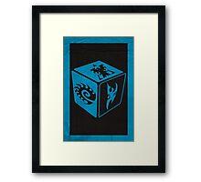 Starcraft Random Poster Framed Print
