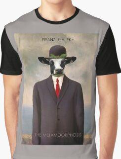 The Metamoorphosis Graphic T-Shirt