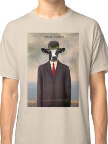 The Metamoorphosis Classic T-Shirt