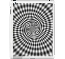 optical illusions iPad Case/Skin