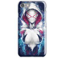 Epic Girl Spider iPhone Case/Skin